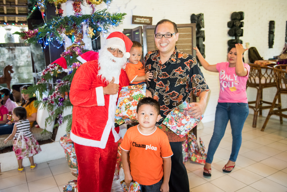 JFF Christmas Party