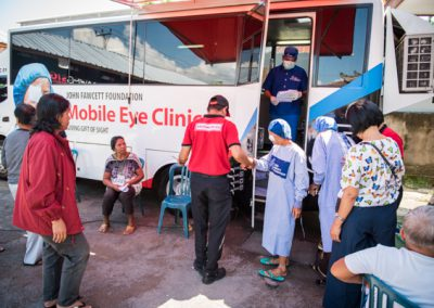 Adopt A Village Mobile Clinic Programs – Bali