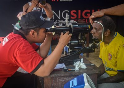 Offshore Programs – Papua