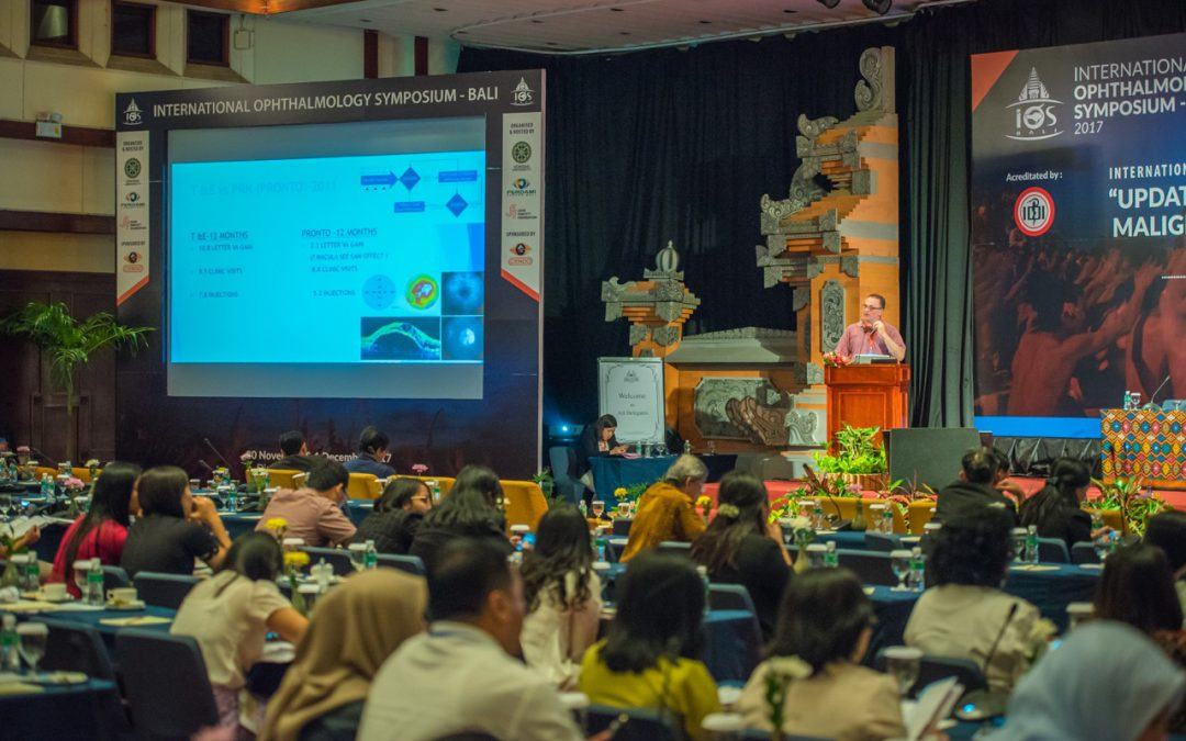 2017 International Ophthalmology Symposium – Bali (IOSB)