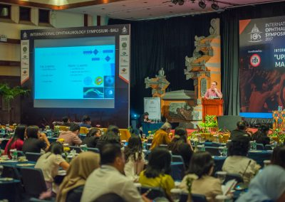 2017 International Ophthalmology Symposium – Bali (IOSB)