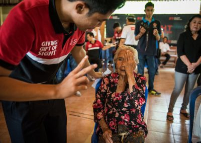 Bali Village Programs
