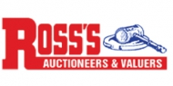 Ross's Auctions, WA