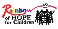 Rainbow of Hope for Children, Canada