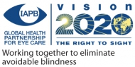The International Agency for the Prevention of Blindness (IAPB)