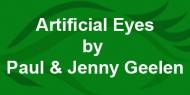 Paul & Jenny Geelen, Ocularists, WA