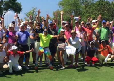 Bali Charity Golf day