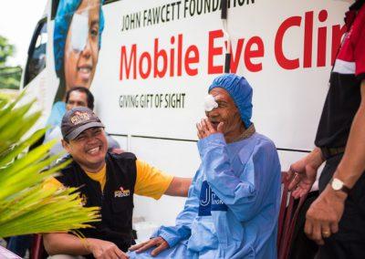 Adopt A Village Mobile Clinic Programs