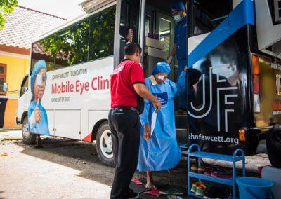 Off Shore Programs – Lombok