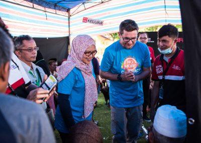 Sumbawa: Off Shore Program