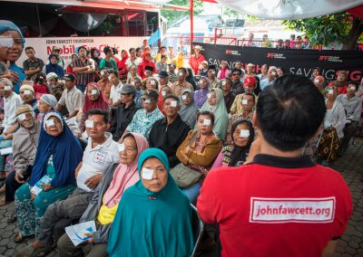 OFFSHORE PROGRAMS – Banyuwangi, East Java