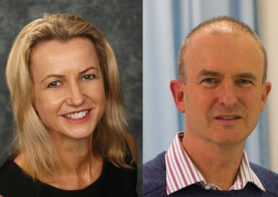 AGM – NEW BOARD APPOINTMENTS