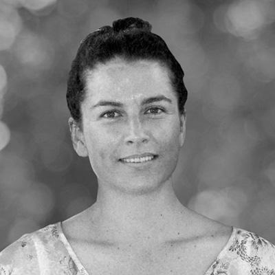 Catherine Saccone (née Fawcett)