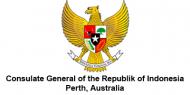 Consulate General of the Republik of Indonesia, Perth WA